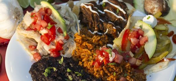 Black Beans – Manger l'un des meilleurs Burritos de Paris