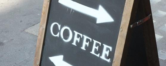 TEST : Un petit-déjeuner chez TAP Coffee à Londres