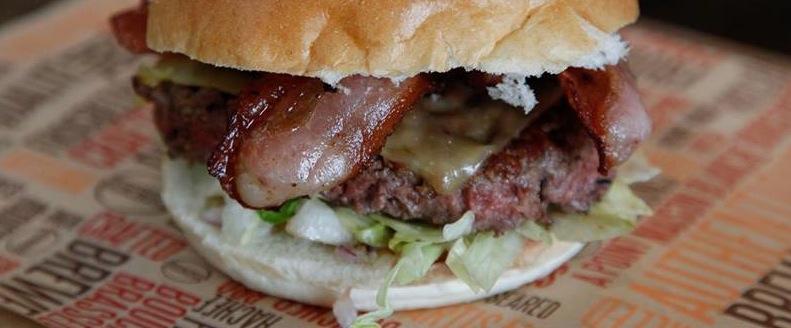 TOP : Les adresses pour manger un burger avec une fille
