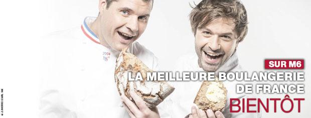 Gontran Cherrier, le boulanger qui veut gagner des millions #LeTube
