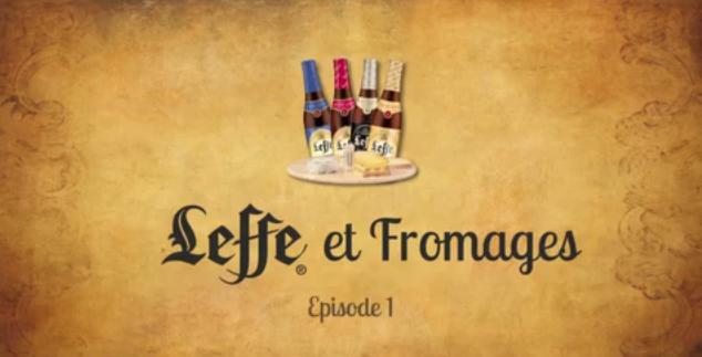 Leffe et Fromages : Le rendez-vous gourmand