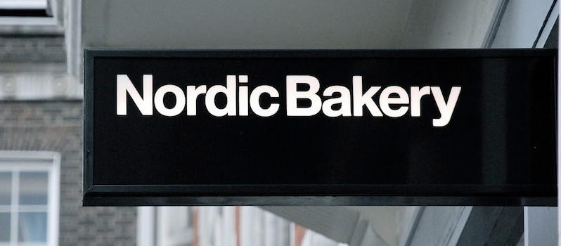 TEST : Nordic Bakery à Londres