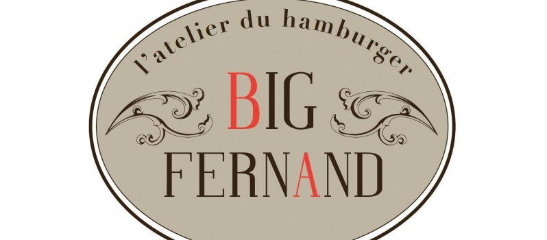 Big Fernand prend place au Marché Saint Honoré à Paris