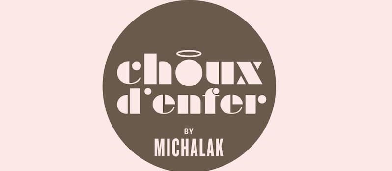 TEST : Le kiosque Choux d'Enfer à Paris par Alain Ducasse et Christophe Michalak