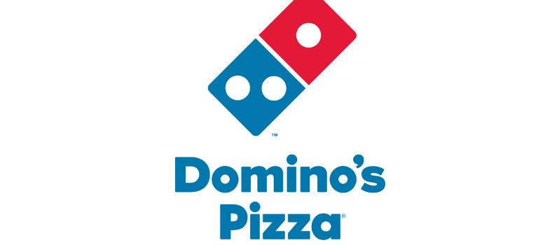 dominos pizza lance megadays les pizzas 7 99 euros fastandfood. Black Bedroom Furniture Sets. Home Design Ideas