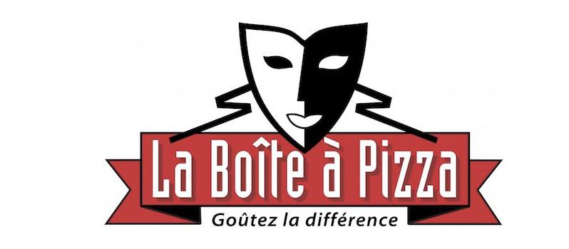 Nouvelle pizza des Grands Chefs d'Edouard Loubet bientôt chez la Boite à Pizza !