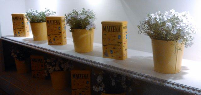 Ateliers Maïzena : une nouvelle cuisine 100% sans gluten