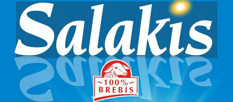 Nouvelle recette : Un burger au Salakis par Dorian Nieto