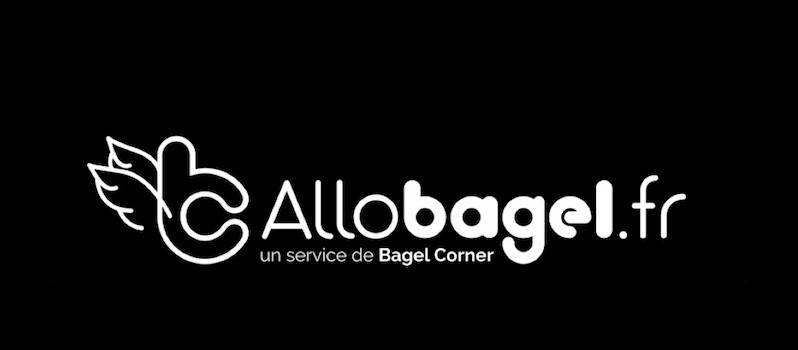 Bagel Corner lance la livraison de bagels avec Allobagel