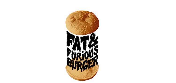 Fat & Furious lance son livre de burgers