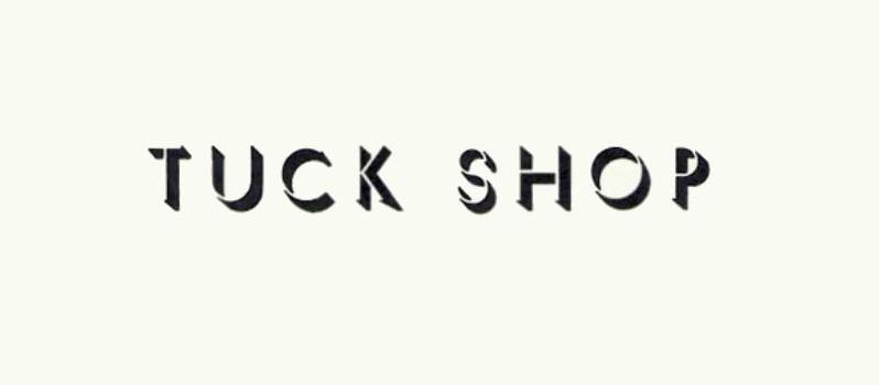 Tuck Shop ferme ses portes à Paris
