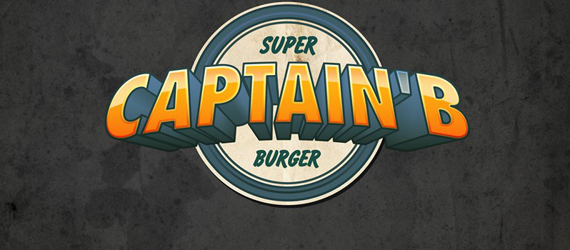 TEST : Le Goliath Burger chez Captain B