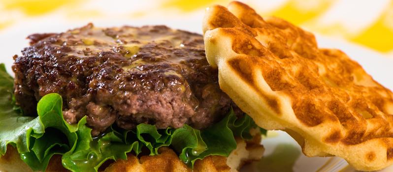 TOP 5 des buns pour burger les plus fous