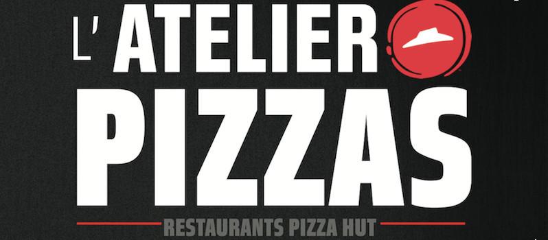 L'Atelier Pizzas : Impossible mais qu'est ce que ça veut dire ?