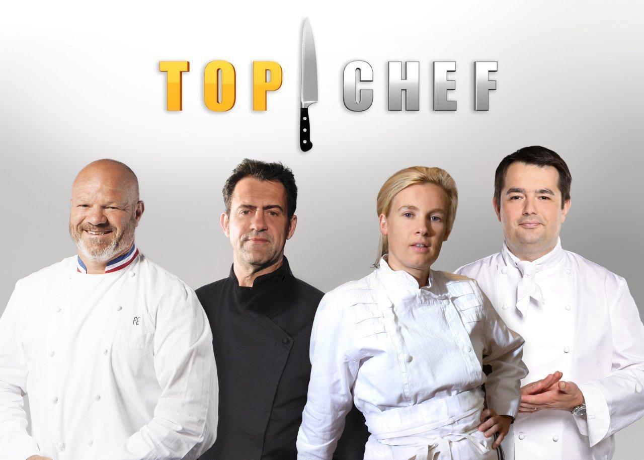 Top Chef 2016 : Qui va remporter la finale ce soir ?