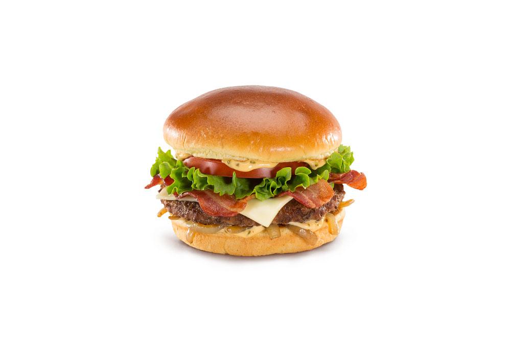 McDonald's propose des burgers sans gluten au Pays-Bas
