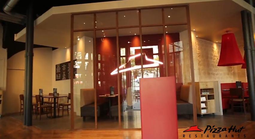 Pizza Hut Restaurants lance le Buffet à volonté spécial réveillon