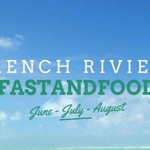 Fastandfood French Riviera