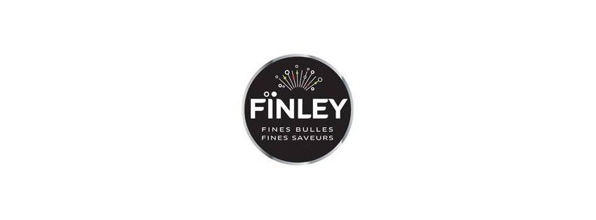 Omar Sy, ambassadeur de la boisson Finley