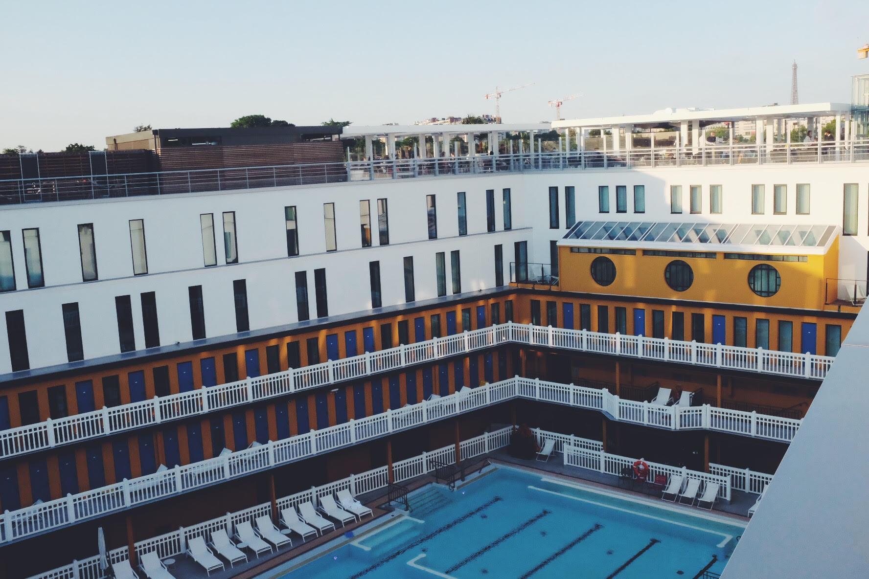 TOP : Les 10 meilleurs rooftops de l'été 2015 à Paris