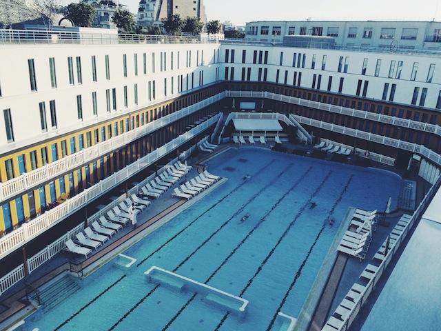 Top les 10 meilleurs rooftops de l t 2015 paris for Prix piscine molitor