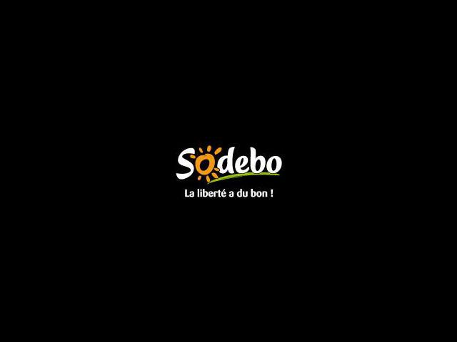 Sodebo lance l'Atelier sur Mesure, des pizzas et sandwichs chauds au mètre