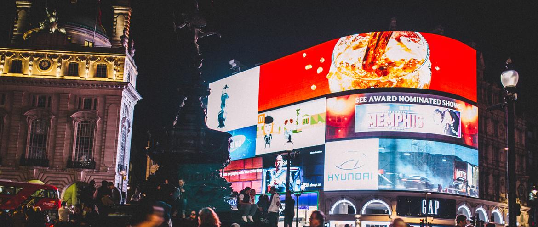 TOP : 10 choses à manger pour ta première fois à Londres