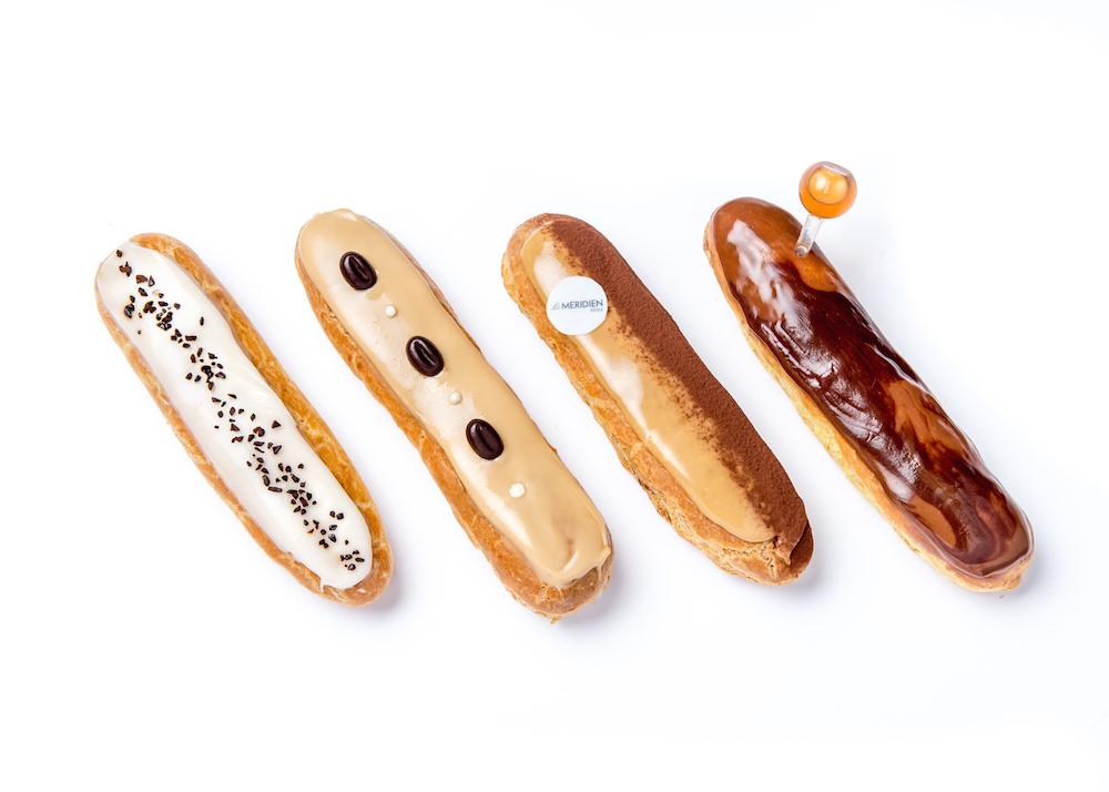 Journée Internationale du Café : 1 éclair acheté = 1 café offert au Méridien Etoile !