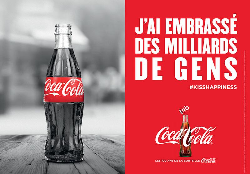 Avicii signe la dernière bouteille de Coca-Cola