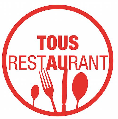 5a73239bec5a Tous au Restaurant va sillonner les grandes villes de France à bord des  trains