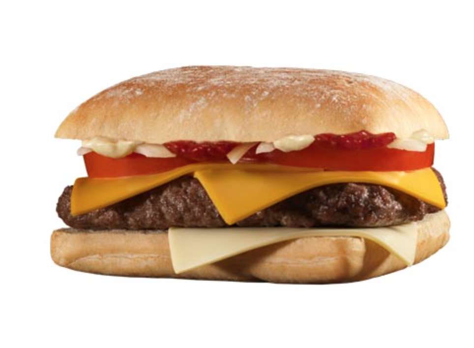 Le Burger 280 revient chez McDonald's avec le 280 Moutarde de Dijon