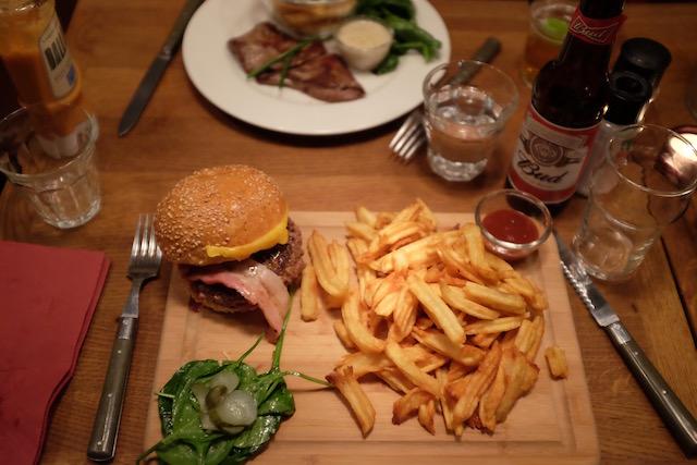 Test les frites maman pour partager des frites entre for Cuisine entre copains