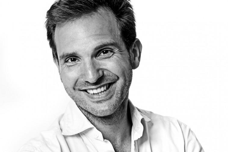 Christophe Michalak ouvre sa nouvelle pâtisserie à Paris