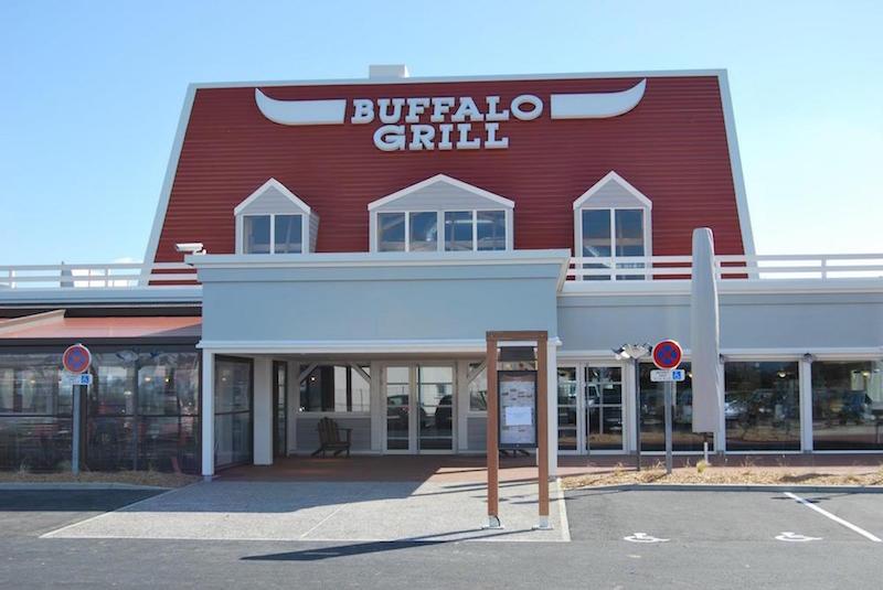 Buffalo Grill est à vendre ?