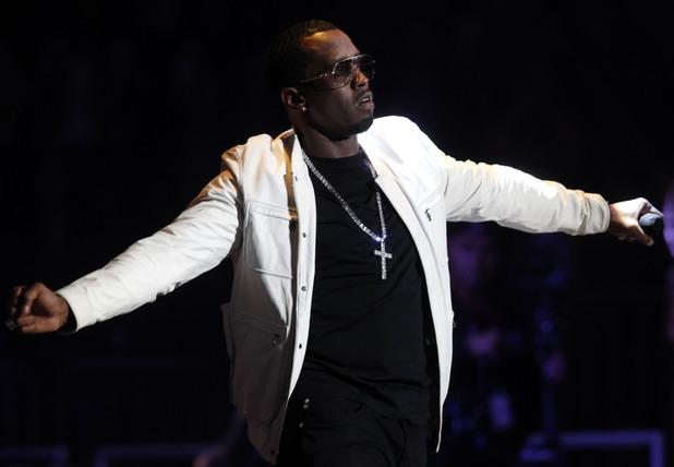 P. Diddy célèbre son anniversaire avec 46 Apple Pies