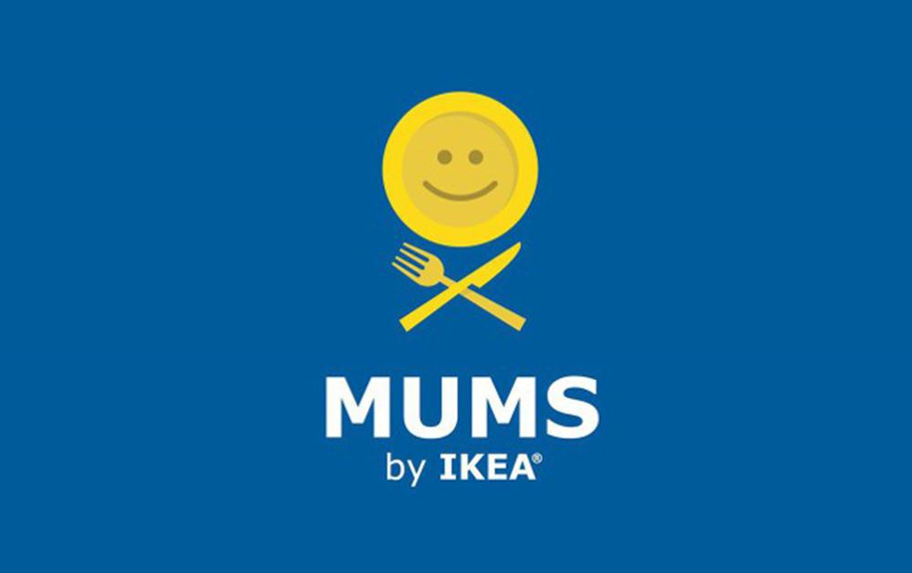 L'épicerie éphémère Ikea débarque ce week-end à Paris !