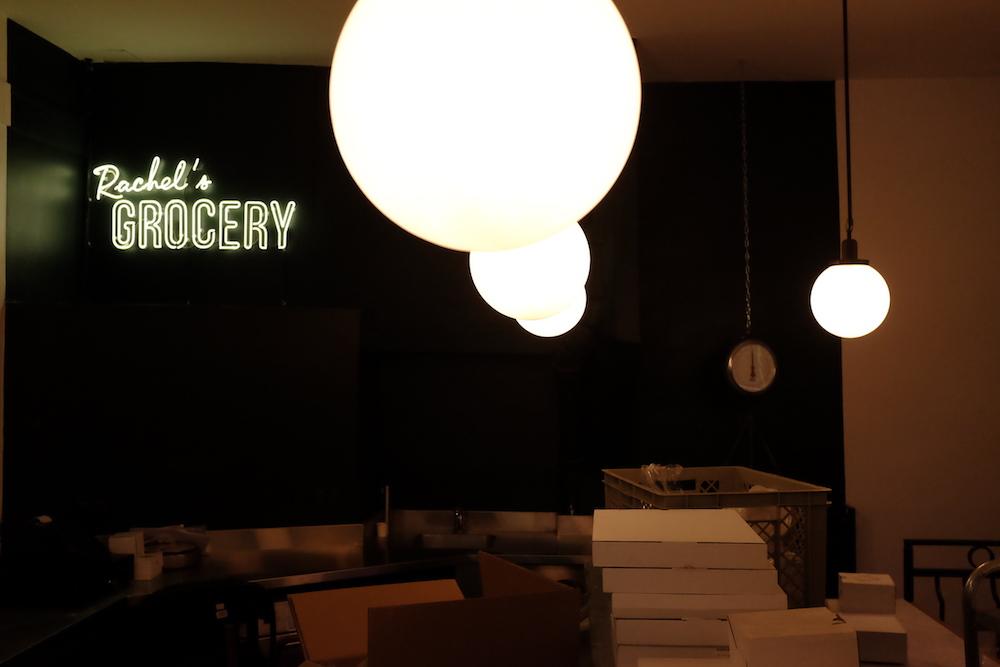 Rachel's prépare l'ouverture de Rachel's Grocery, une épicerie américaine à Paris