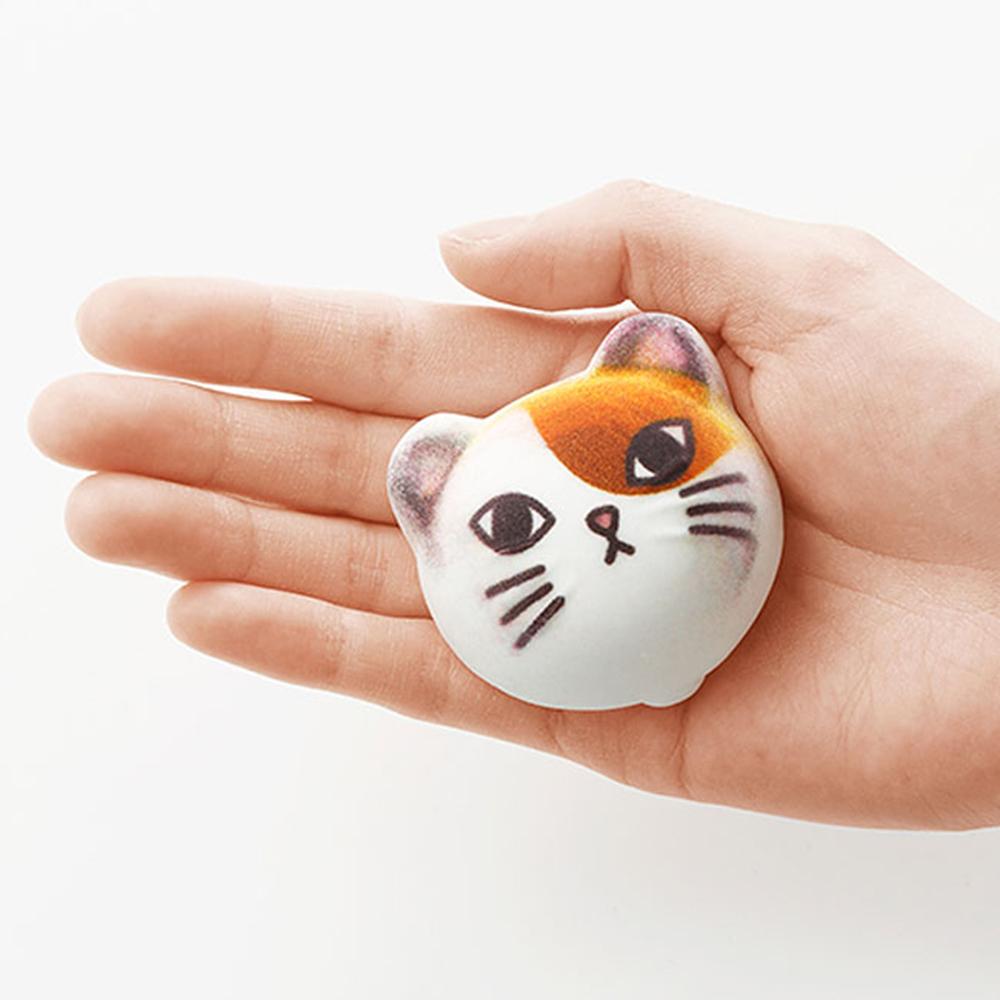 WANTED : Les chats-mallows (guimauves en forme de chats)