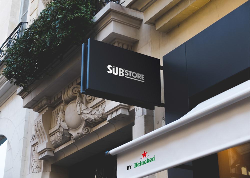 Plus que quelques jours pour profiter du pop-up store Heineken à Paris