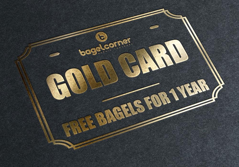 CONCOURS : Bagel Corner vous fait remporter un an de bagels !