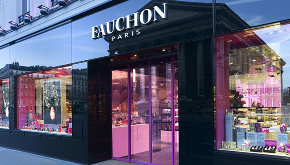 Fauchon x Gontran Cherrier = la collab gourmande de cette fin d'année