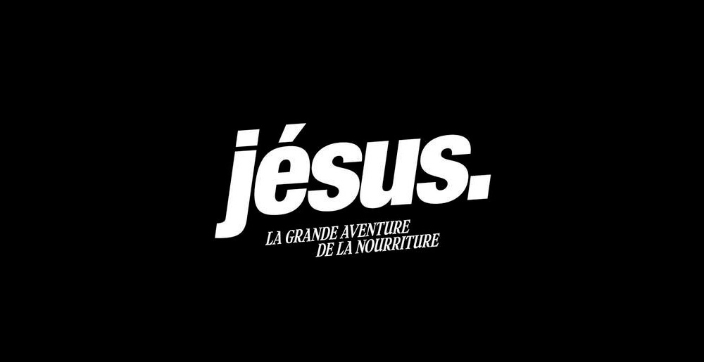 Faut-il acheter le magazine *Jesus*, la grande aventure de la nourriture ?