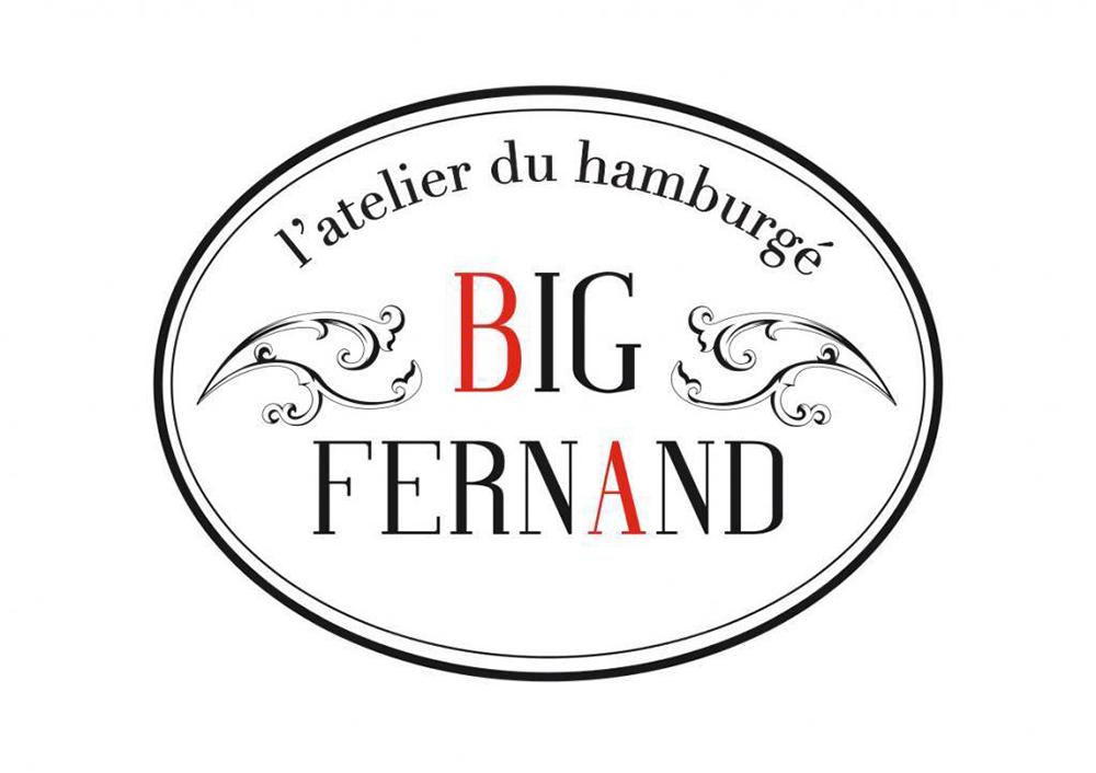 Big Fernand vous aide à trouver l'amour