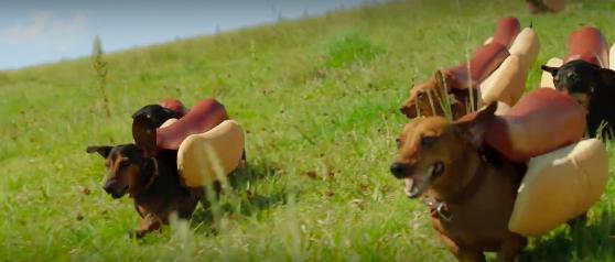Heinz fait le buzz au Super Bowl 2016
