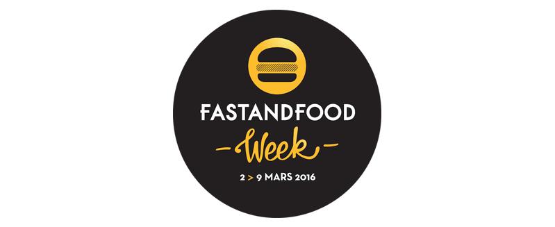 FASTANDFOOD ouvre son POPUP du 2 au 9 mars 2016