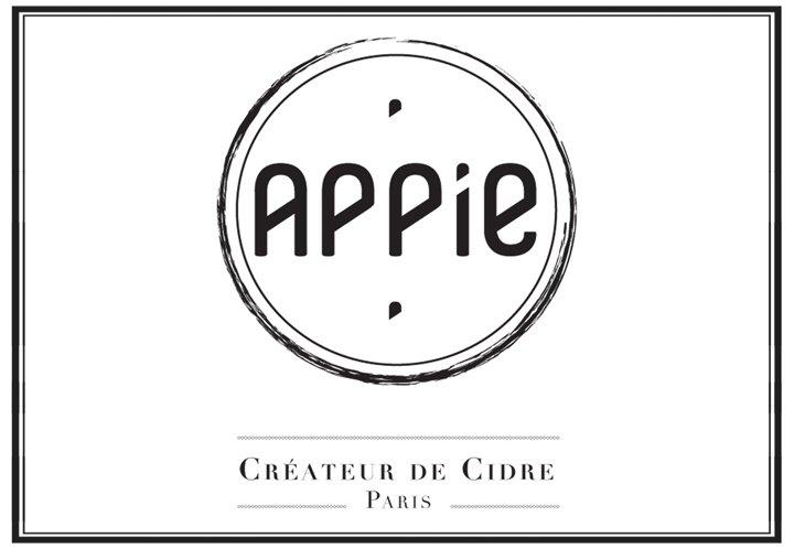 Appie, le cidre aussi bon que la FASTANDFOOD Week !