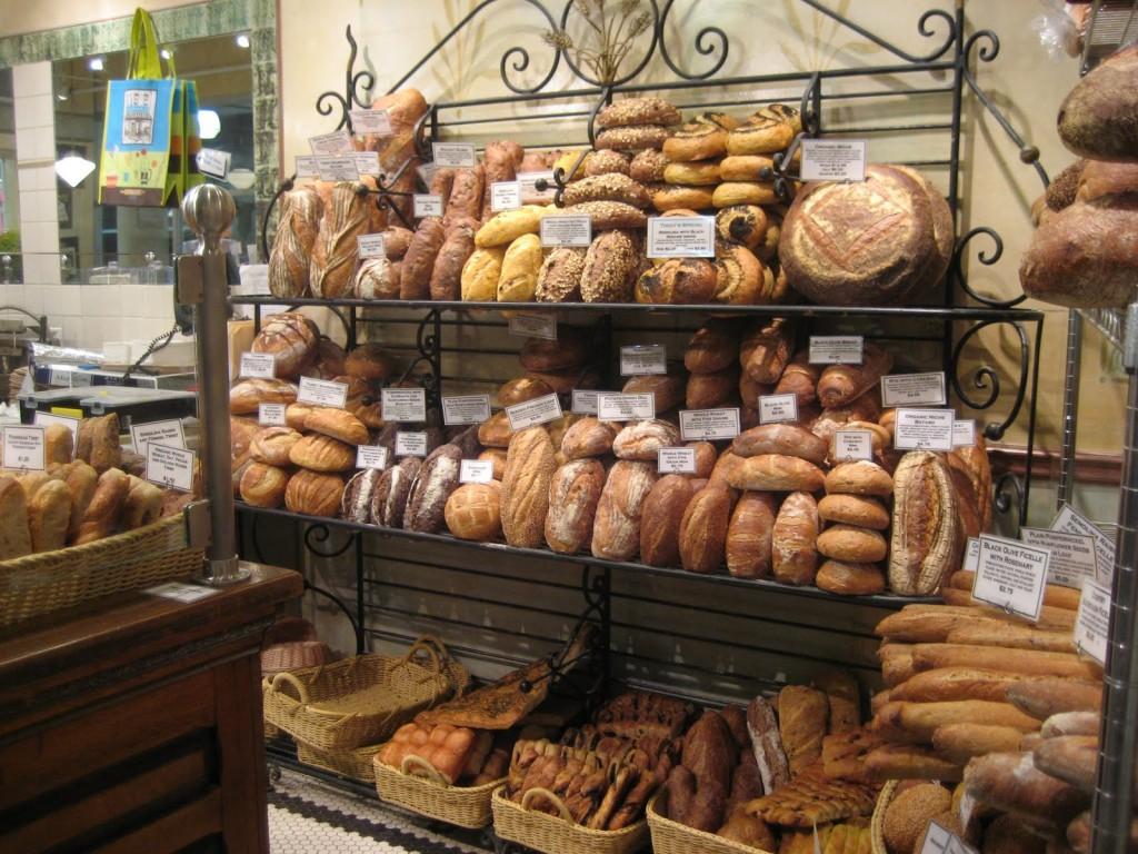 Amy's Bread Chelsea Market