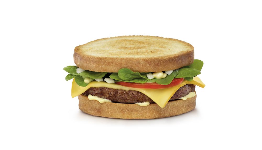 Quick lance un burger au Saumon pour Noël, pas de Foie Gras cette année