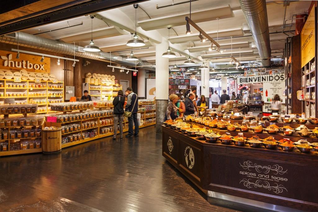 Chelsea Market SpiceNut