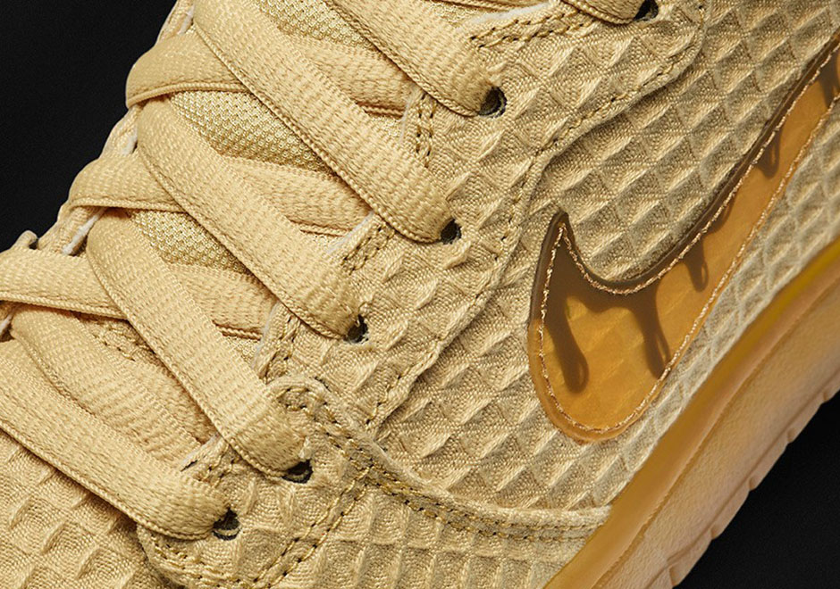 reputable site 43ad2 8e866 where to buy nike sb dunk high chicken waffles 75f3c bbb64